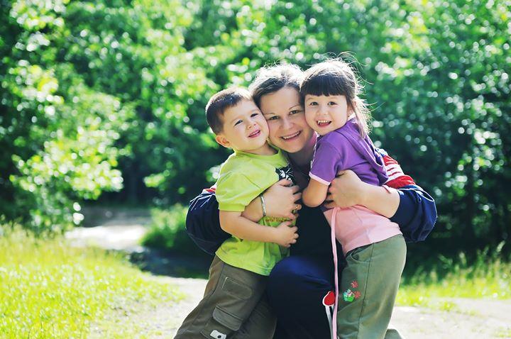 Harrisonburg Foster Parent Information Session